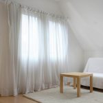 Radio Frequency RF window curtain covering,radio frequency fabric,harmony in any room