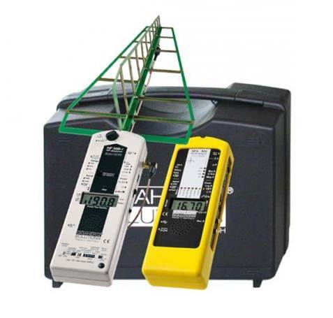 We have many meters for home or professional measurement to fit into any budget