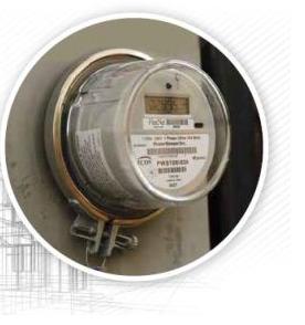 Smart Meters risk fires