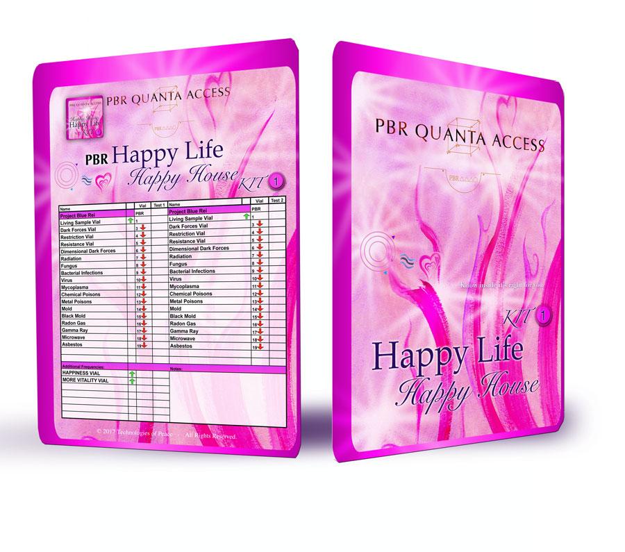 Quanta Happy Life